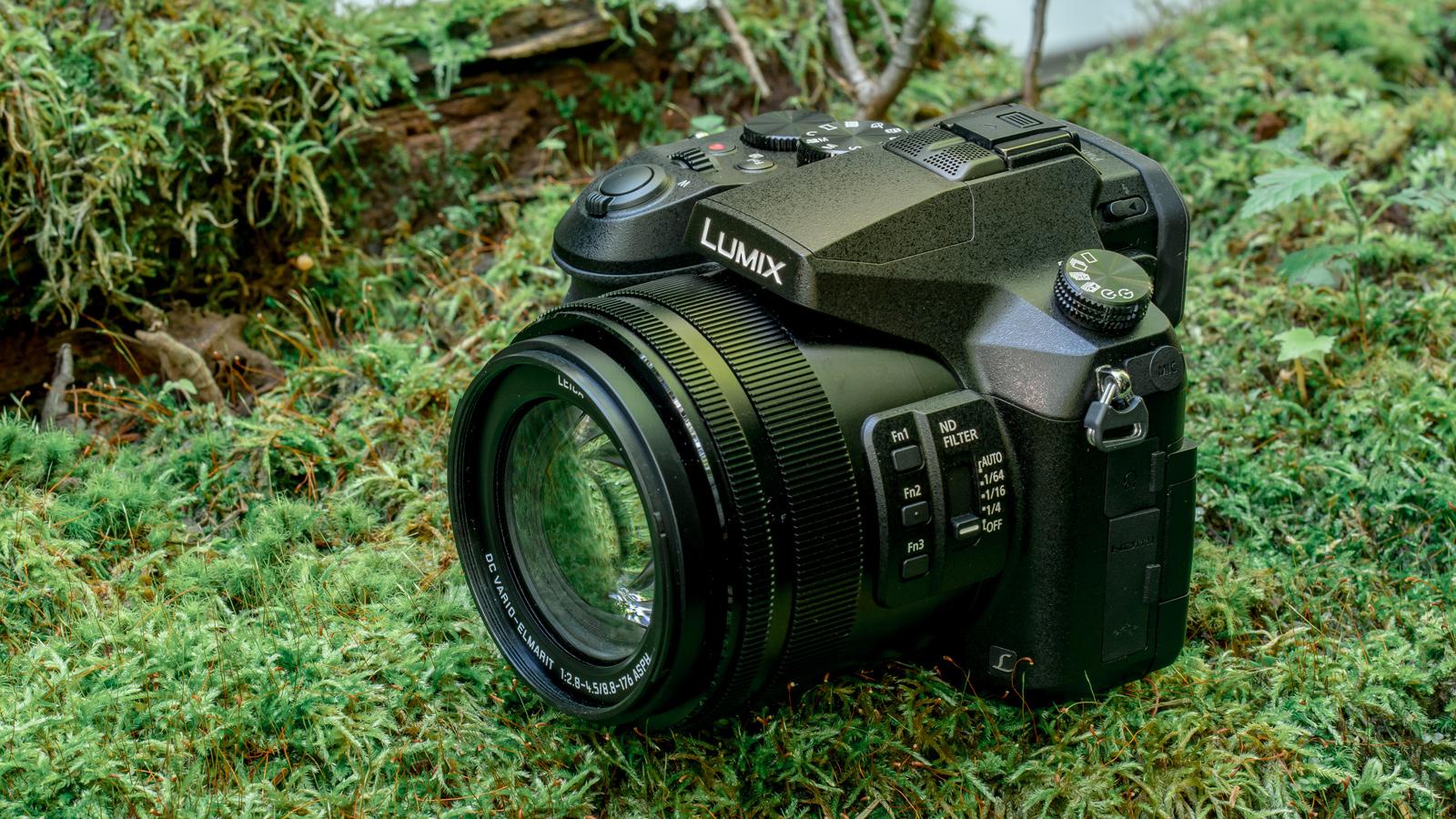 Confronta fotocamere digitali bridge
