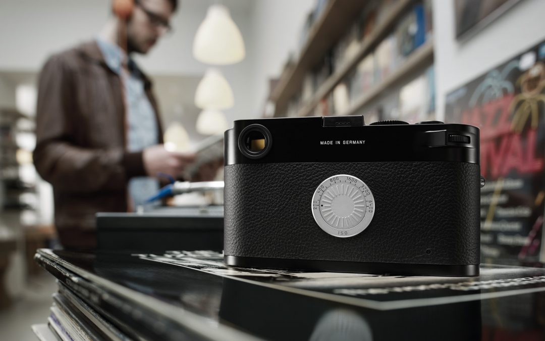 Why the Leica M-D matters