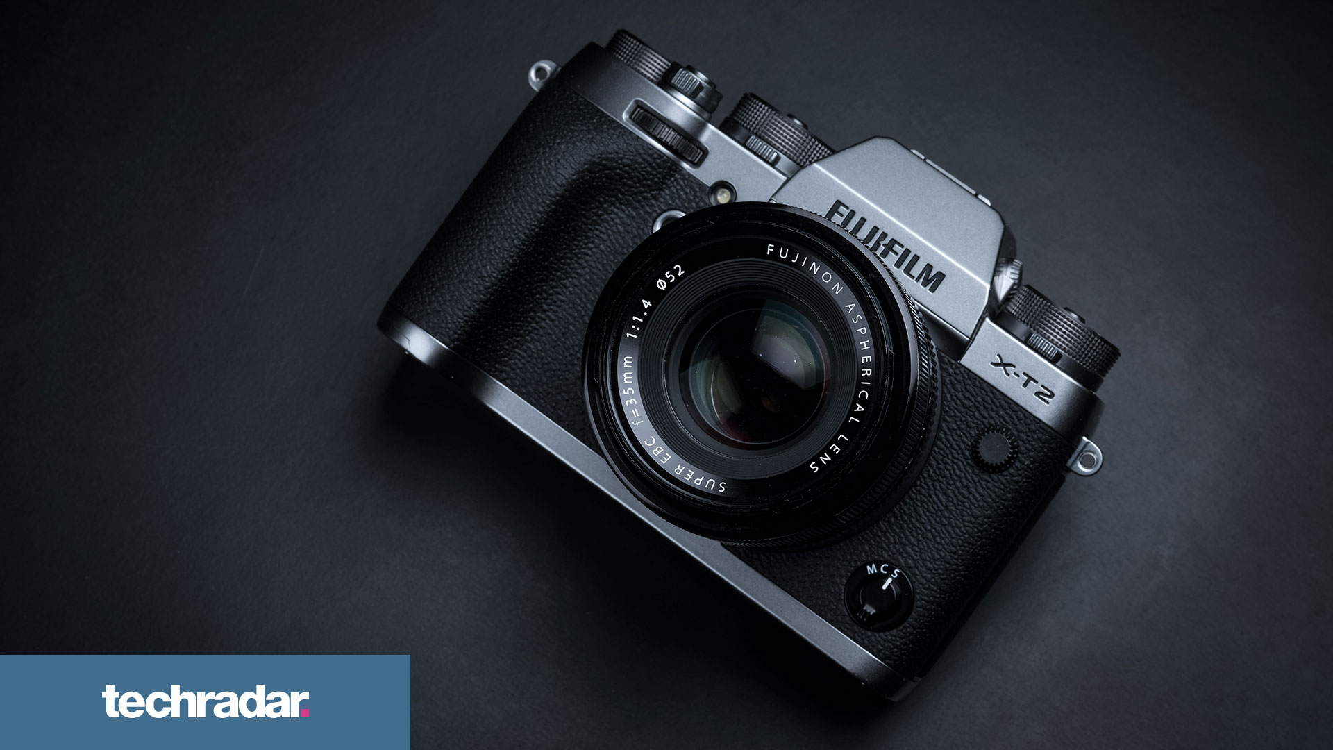 Fujifilm's new update just broke the X-T2