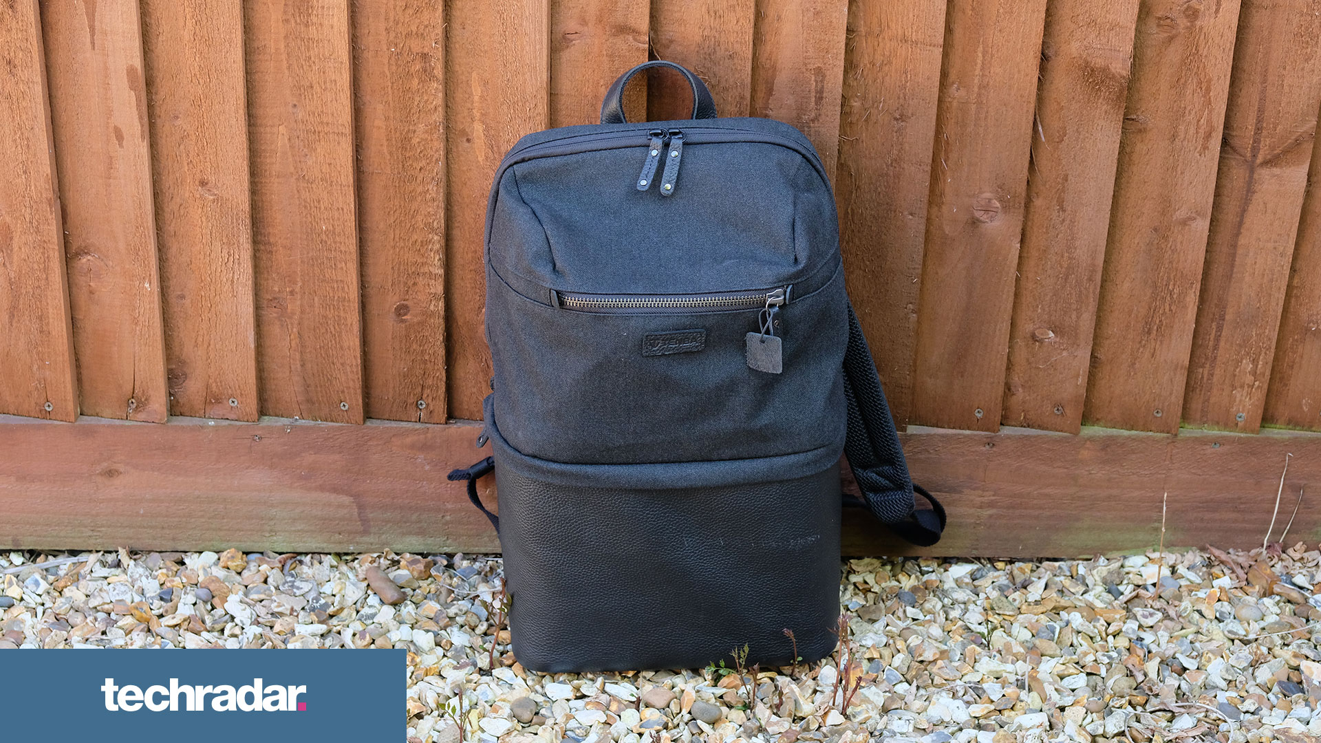 Tenba Cooper DSLR Backpack review