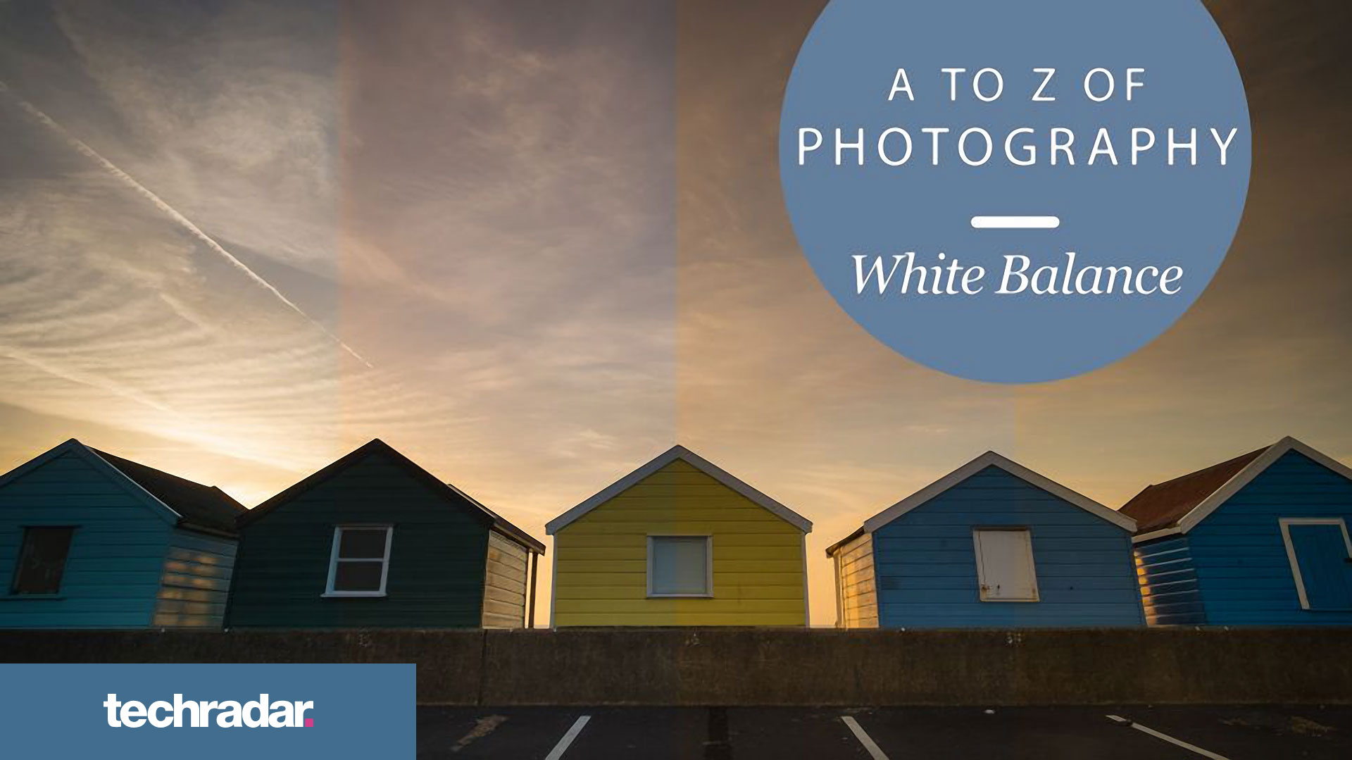 The A to Z of Photography: White Balance
