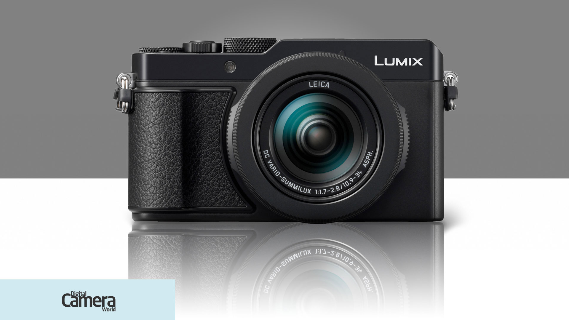 Panasonic LX100 II announced