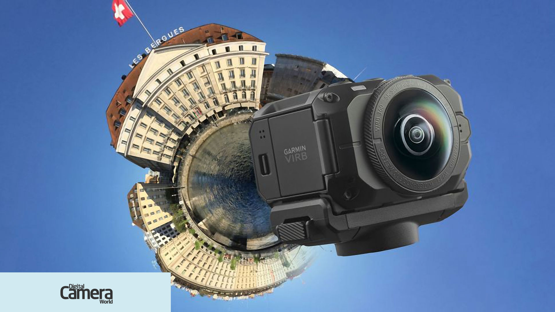 The best 360 cameras in 2018
