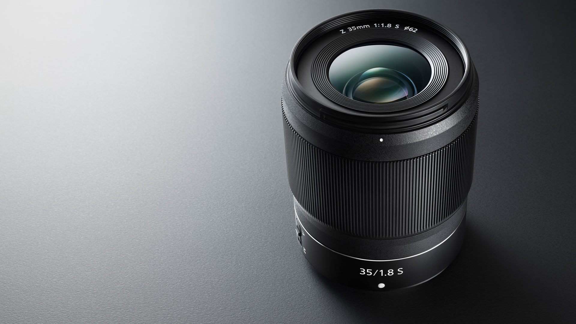 Nikkor Z 35mm f/1.8 S review