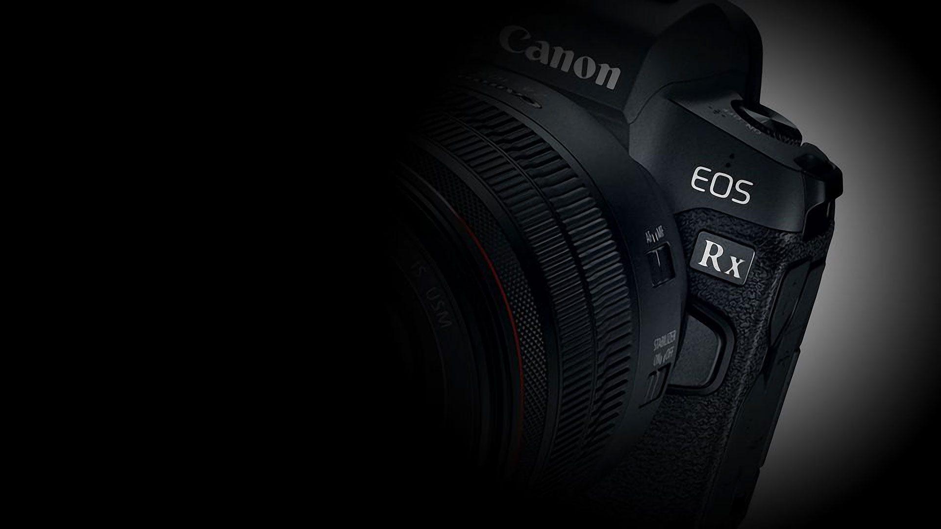 Canon EOS Rx