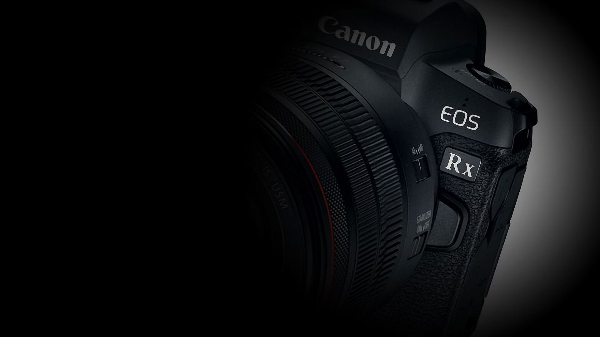 Canon EOS Rx rumours and specs