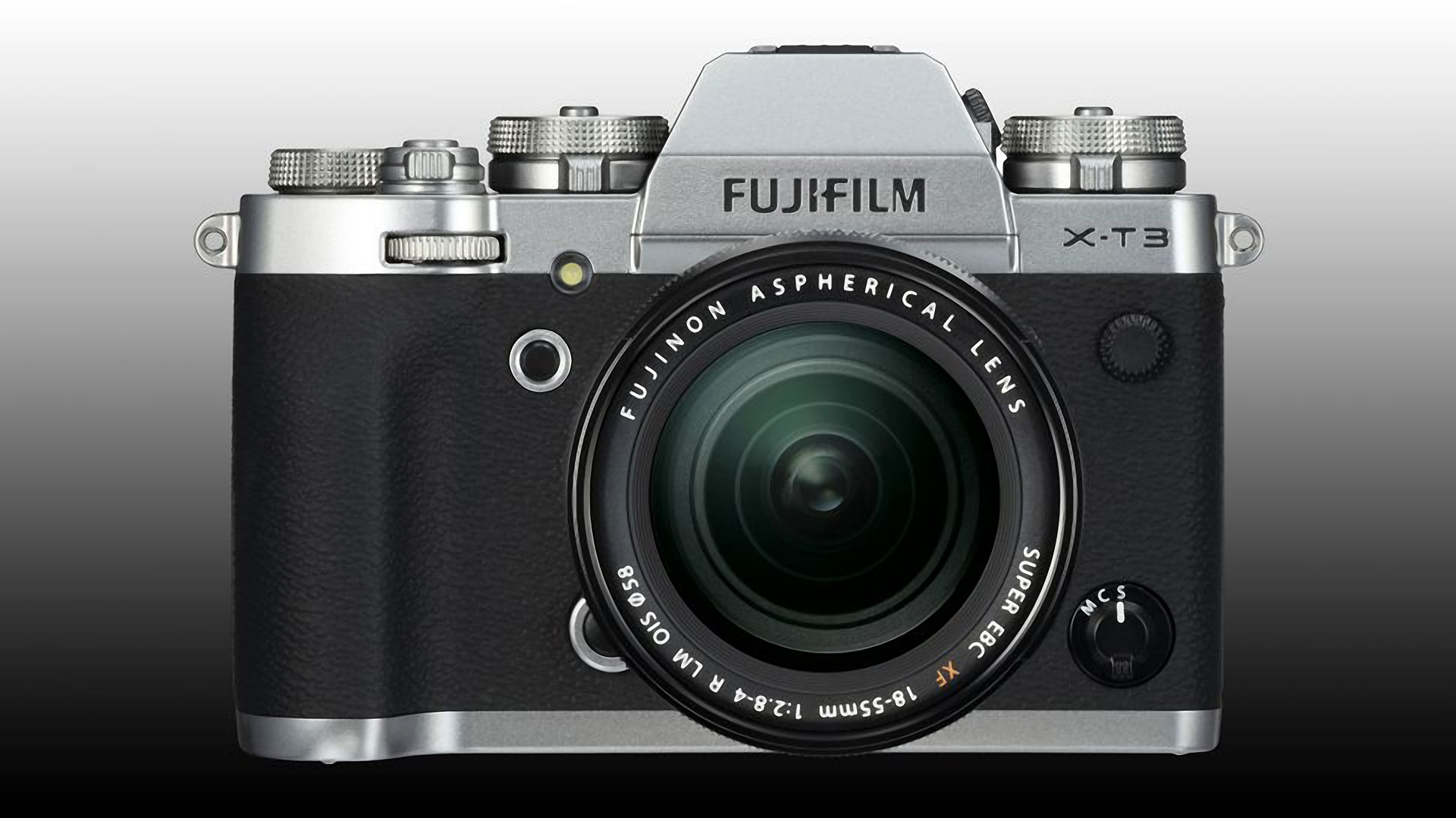 Fujifilm X-T3 brings big updates to autofocus and video features