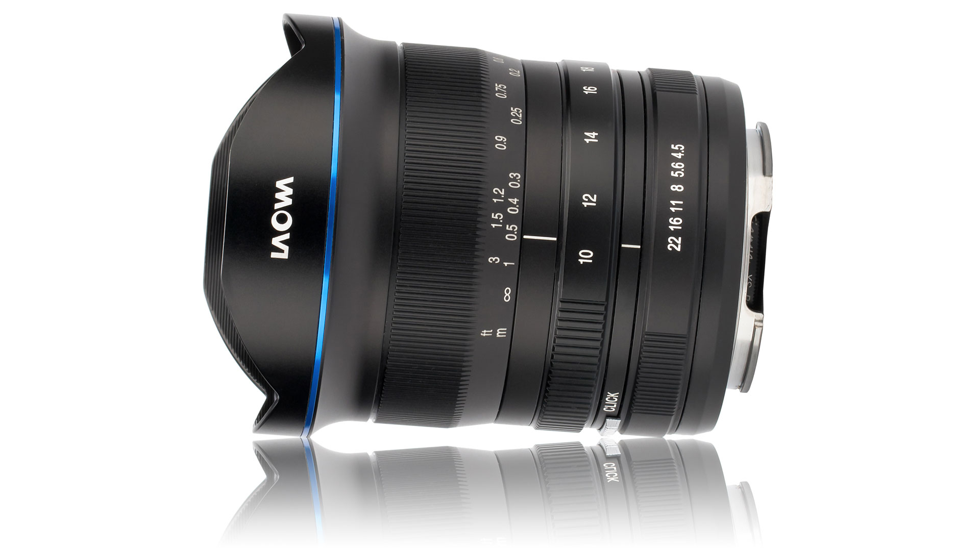 Venus Optics launches 8 (EIGHT!) new Laowa lenses for Photokina 2018
